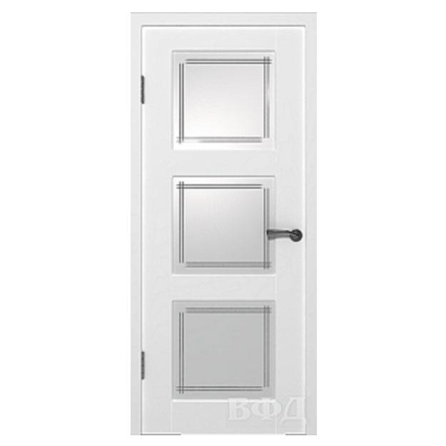 Владимирская фабрика дверей 19Д-3ДО0