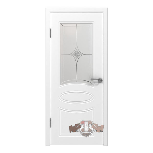 Владимирская фабрика дверей 21ДО0 стекло 2