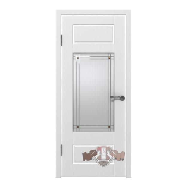 Владимирская фабрика дверей 22ДО0