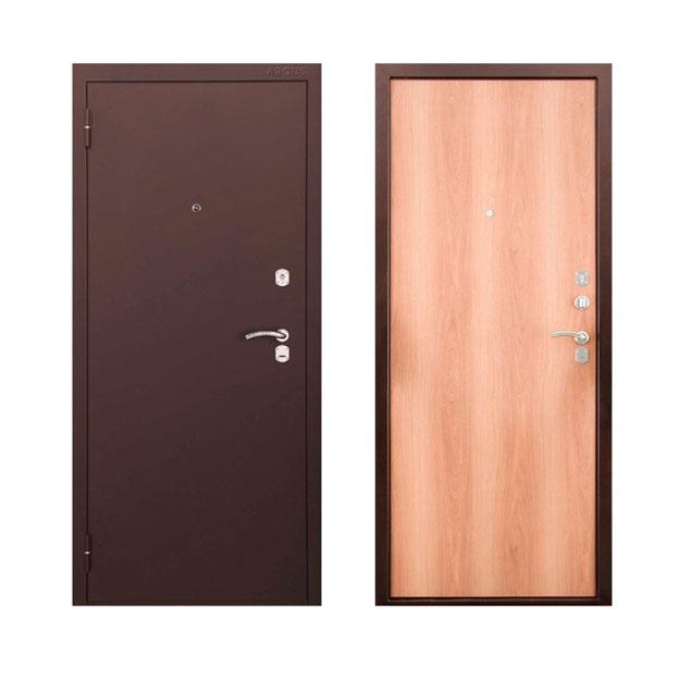 двери входные металлические дедовск