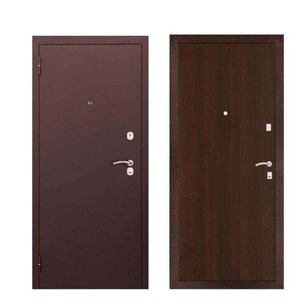 Металлическая дверь Аргус Венеция