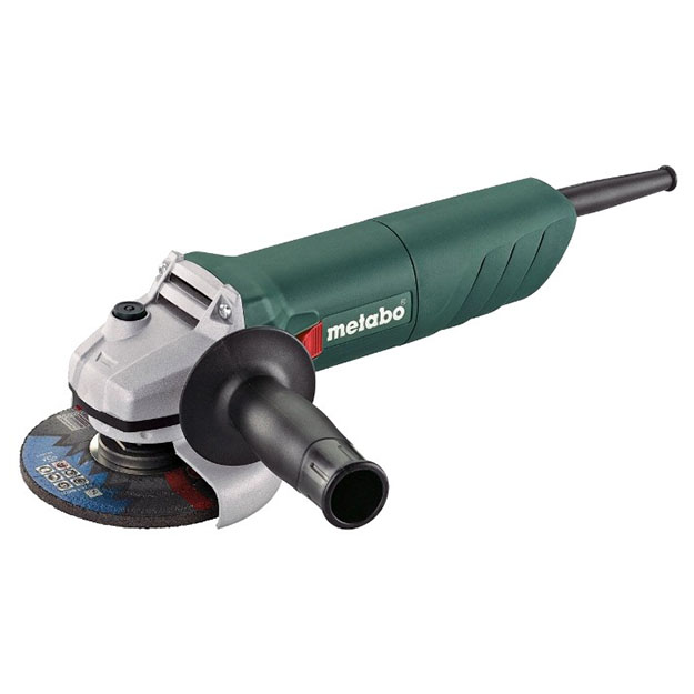 METABO W 1100-125 1100Вт