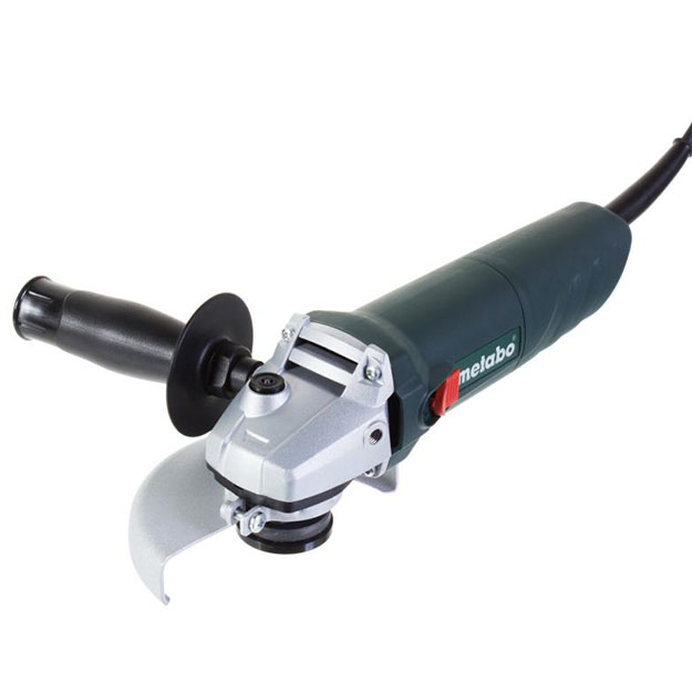 METABO W 850-125 850Вт