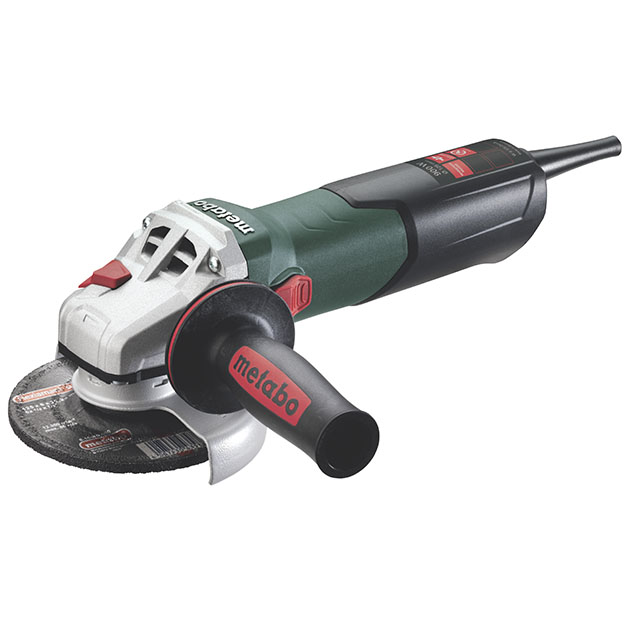 METABO W 9-125 Quick 900Вт