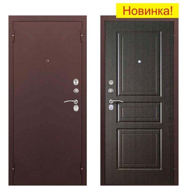 Металлическая дверь Аргус Элегант