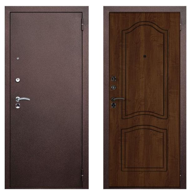Металлическая дверь Аргус Этюд