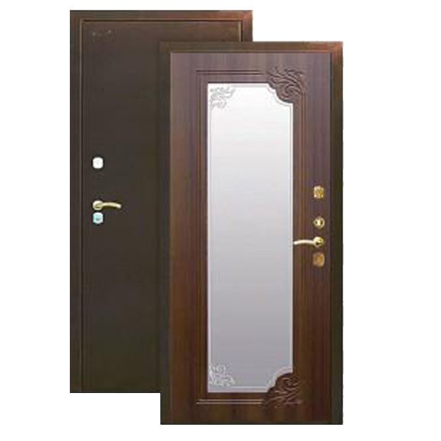 Металлическая дверь Аргус Комильфо