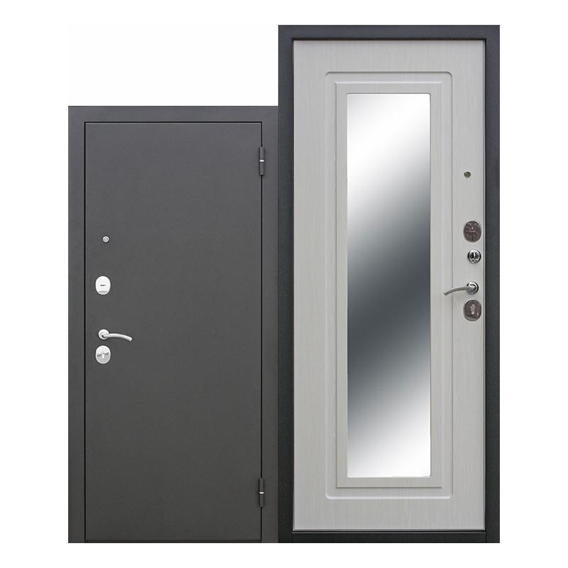 Металлическая дверь Ferroni Царское зеркало