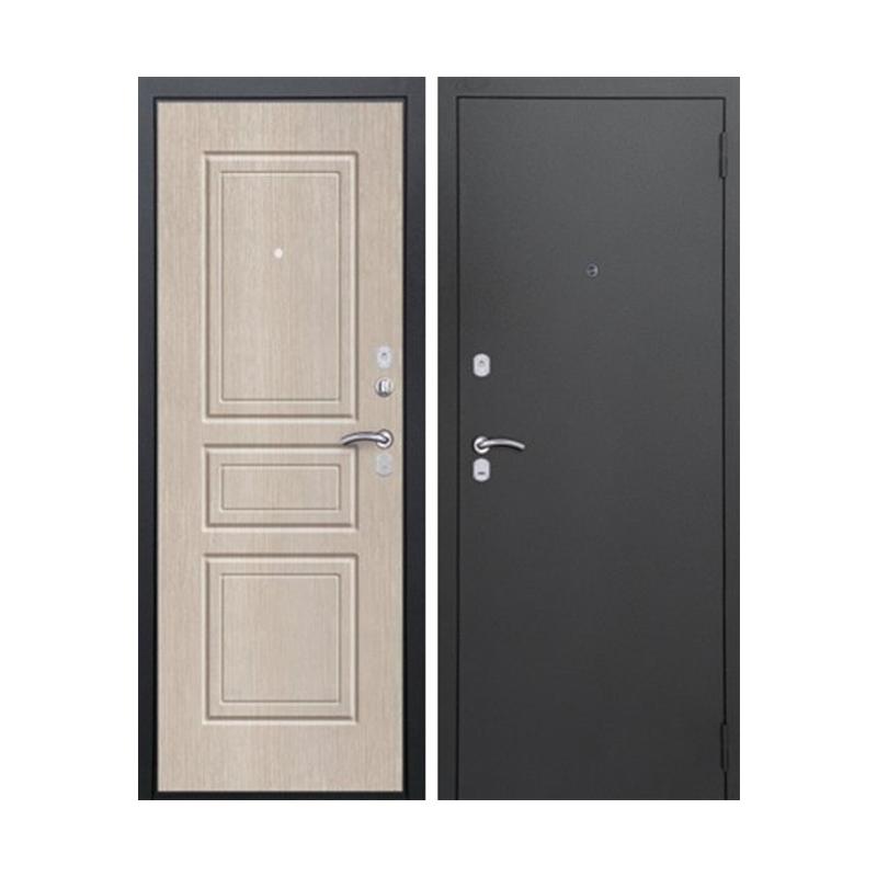 Металлическая дверь Аргус Гранд ЦГ-70 ларче