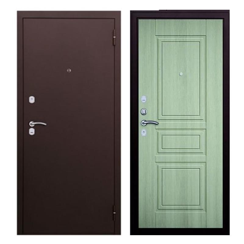 Металлическая дверь Аргус Гаральд