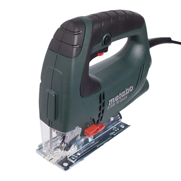 METABO STEB 70 Quick 570Вт