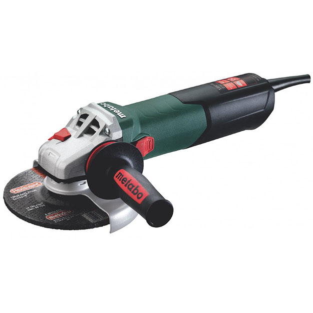 METABO WE 15-150 Quick 1550Вт